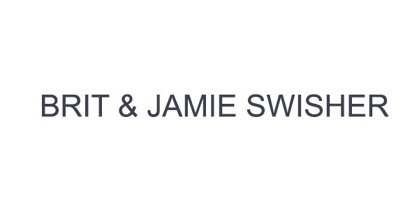Brit & Jamie Swisher