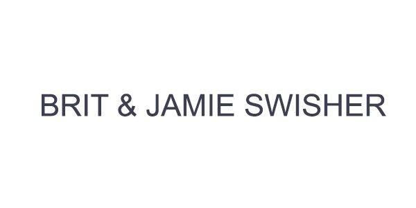 Brit & Jamie Swisher