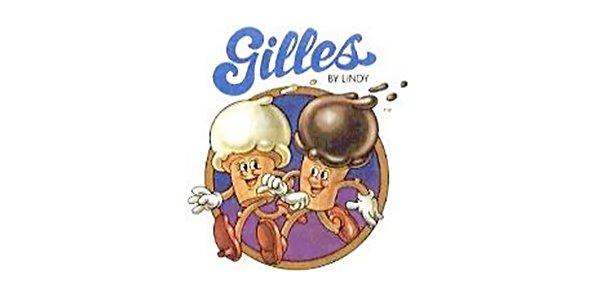 Gilles' Frozen Custard