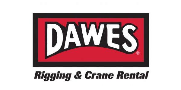Dawes Rigging and Crane Rental