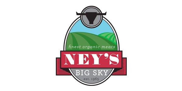 Ney's Big Sky